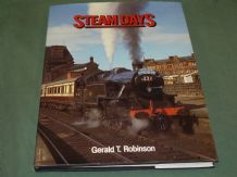 STEAM DAYS (Robinson 1992)